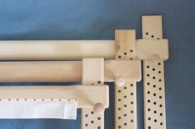 von links nach rechts: Buche, Birke, Ahorn/from left to right: beech, birch, maple