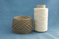 thick linen thread, 100 m