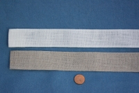 linen tape, 30 mm